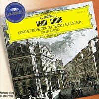 Coro del Teatro alla Scala di Milano, Orchestra del Teatro alla Scala di Milano – Verdi: Opera Choruses