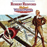 Henry Mancini – The Great Waldo Pepper [Original Motion Picture Soundtrack]