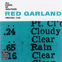Red Garland Trio – All Kinds Of Weather