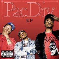 Pac Div – Pacific Division EP