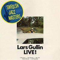 Lars Gullin – Live!