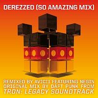 """Daft Punk, Negin – Derezzed [(From """"TRON: Legacy"""") [Avicii """"So Amazing Mix""""] [Feat. Negin]]"""