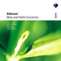 Piero Toso, Pierre Pierlot, Jacques Chambon, Claudio Scimone & I Solisti Veneti – Albinoni : Oboe & Violin Concertos  -  Apex