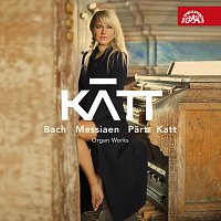 KATT – Bach, Messiaen, Pärt, Katt: Organ Works