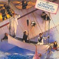 Captain Sensible – Women & Captains First