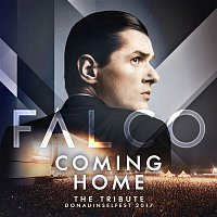Falco – FALCO Coming Home - The Tribute Donauinselfest 2017 (Live)