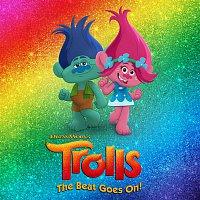 Poppy – DreamWorks Trolls - The Beat Goes On!