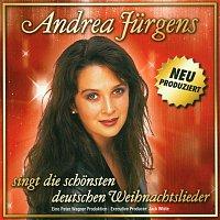 Andrea Jurgens singt die schonsten deutschen Weihnachtslieder