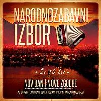 Různí interpreti – Nov dan / Nove zgodbe Narodnozabavni izbor