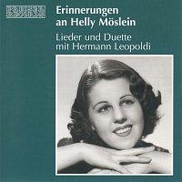 Helly Moslein – Erinnerungen an Helly Moslein - Lieder und Duette mit Hermann Le