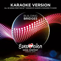Různí interpreti – Eurovision Song Contest 2015 Vienna [Karaoke Version]