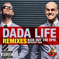 Kick Out The Epic Motherf**ker [Vocal Version]