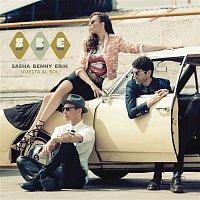 Sasha, Benny y Erik – Vuelta al Sol