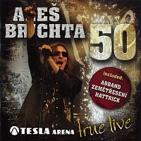 Aleš Brichta Band – 50 - Tesla Arena - True Live
