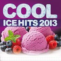 Přední strana obalu CD Cool Ice Hits 2013