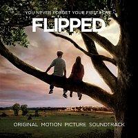 Přední strana obalu CD Flipped (Original Motion Picture Soundtrack)