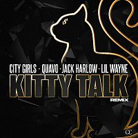 City Girls, Quavo, Lil Wayne, Jack Harlow – Kitty Talk [Remix]