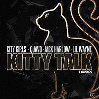 City Girls, Quavo, Lil Wayne, Jack Harlow – Kitty Talk [Remix]
