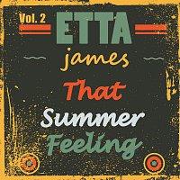 Etta James – That Summer Feeling Vol. 2