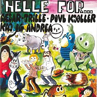 Various Artists.. – Helle For...