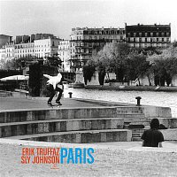 Erik Truffaz & Sly Johnson – Paris [Avec Sly Johnson]
