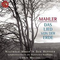 Ben Heppner, Waltraud Meier – Gustav Mahler: Das Lied von der Erde