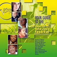 Různí interpreti – Your Guide To The North Sea Jazz Festival 2005