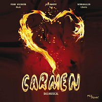 Různí interpreti – Carmen - Das Musical