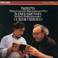 Alfred Brendel, Berliner Philharmoniker, Claudio Abbado – Brahms: Piano Concerto No.2