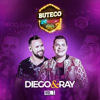 Diego & RAY – Buteco 24 Horas 2 [Ao Vivo / Vol. 1]