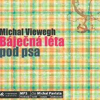 Michal Pavlata – Báječná léta pod psa (MP3-CD)