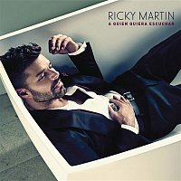 Ricky Martin – A Quien Quiera Escuchar