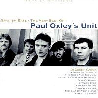 Paul Oxley's Unit – Spanish Bars - The Very Best Of