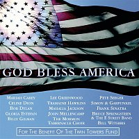 Bill Withers – God Bless America