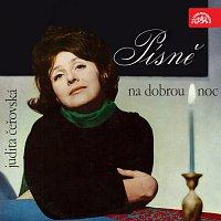 Judita Čeřovská – Písně na dobrou noc