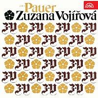 Jiří Pauer, sólisté – Pauer: Zuzana Vojířová. Opera o 5 obrazech