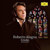 Roberto Alagna, London Symphony Orchestra, Robin Smith, Michel Plasson – Credo - Airs Sacrés