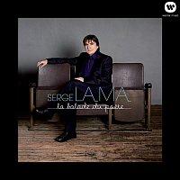 Serge Lama – La Balade Du Poete