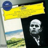 Berliner Philharmoniker, Radio-Symphonie-Orchester Berlin, Ferenc Fricsay – Dvorák: Symphony No.9 / Smetana: The Moldau / Liszt: Les Préludes