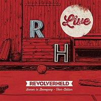 Revolverheld – Immer in Bewegung  - Live