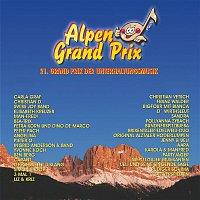 3 Mal 1 – Alpen Grand Prix - 21. Grand Prix der Unterhaltungsmusik