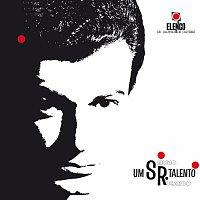 Přední strana obalu CD Um Senhor Talento