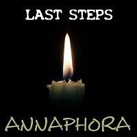 ANNAPHORA – Last steps