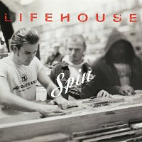 Lifehouse – Spin