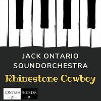 Jack Ontario Soundorchestra – Rhinestone Cowboy