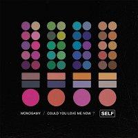 Přední strana obalu CD Monogamy/Could You Love Me Now?
