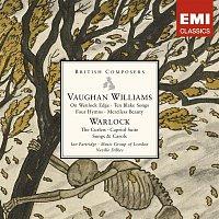 Ian Partridge – Vaughan Williams: On Wenlock Edge . Warlock: The Curlew