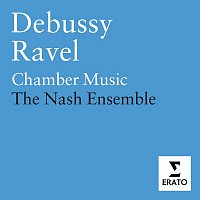 Delphine Seyrig, Bryn Lewis, Ian Brown, Lenore Smith, Marisa Robles, Philippa Davies – Debussy/Ravel - Chamber & Vocal Music