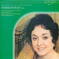 Marisa Robles – Pieces From My Childhood