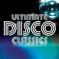 Various  Artists – Ultimate Disco Classics